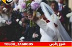 در یک جشن عروسی ۱۴ نفر به کرونا مبتلا شدند