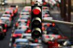 جزئیات محدودیت های ترافیکی در ایذه