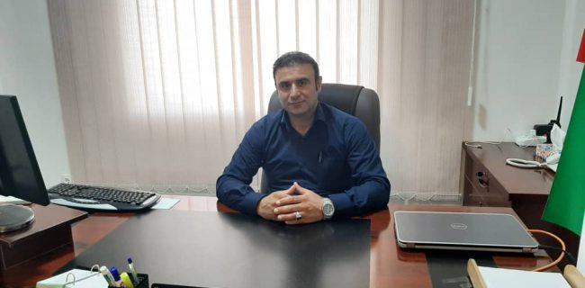 علی نوروزی زاد گزینه ای شایسته برای وزارت نیرو