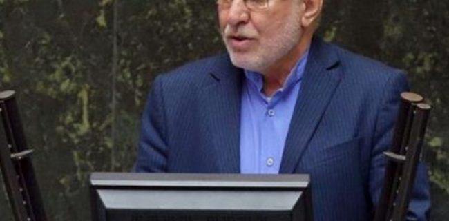 ایزدپناه: خوزستان تاوان بیتدبیری و تصمیمات اشتباه را پس میدهد