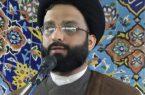 امام جمعه ایذه: علی لندی از قلب ایذه به دنیا ثابت کرد که شرافت و انسانیت هنوز زنده است